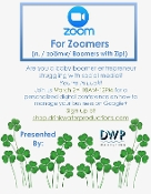 Zoom for Zoomers: Google+ Online Workshop